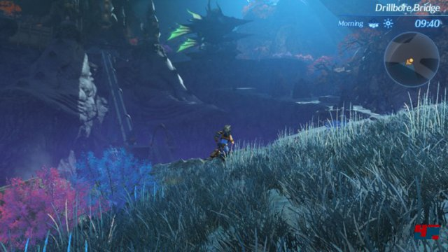 Screenshot - Xenoblade Chronicles 2 (Switch) 92547862