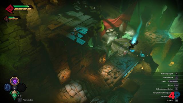 Screenshot - Darksiders Genesis (PC) 92601848