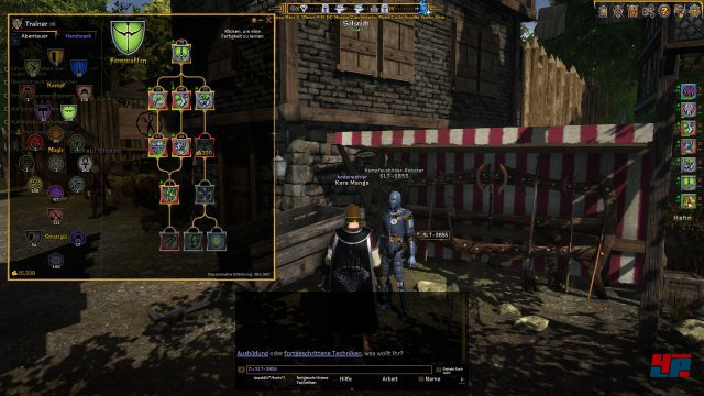 Screenshot - Shroud of the Avatar: Forsaken Virtues (PC) 92564780