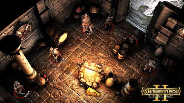 Screenshot - Warhammer Quest 2: The End Times (Mac) 92581638