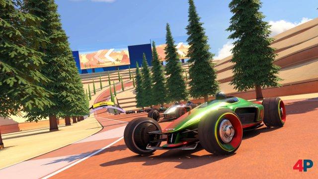 Screenshot - Trackmania (PC) 92617953