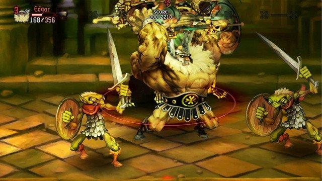 Screenshot - Dragon's Crown (PlayStation3) 92458576