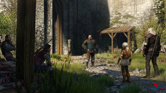 Screenshot - The Witcher 3: Wild Hunt (PC) 92496460