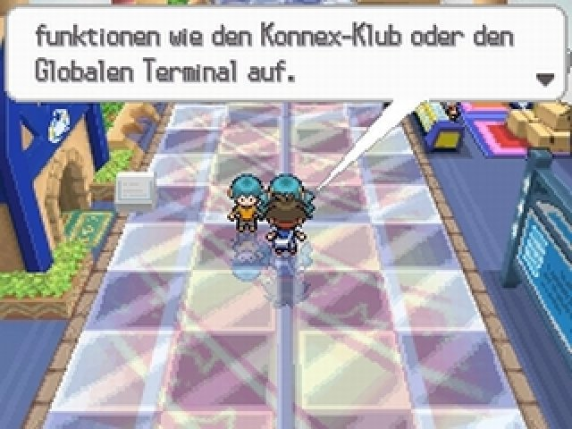 Screenshot - Pokémon Schwarz 2 (NDS) 92414937