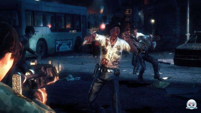 Screenshot - Resident Evil: Operation Raccoon City (360) 2337672