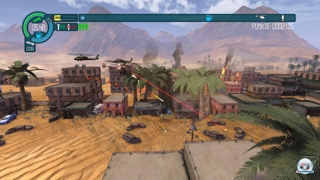 Screenshot - Choplifter HD (PC) 92434952