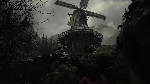 Screenshot - Resident Evil Village (PlayStation5) 92641185