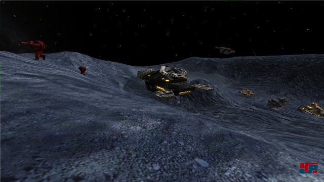 Screenshot - Battlezone 98 Redux (PC)