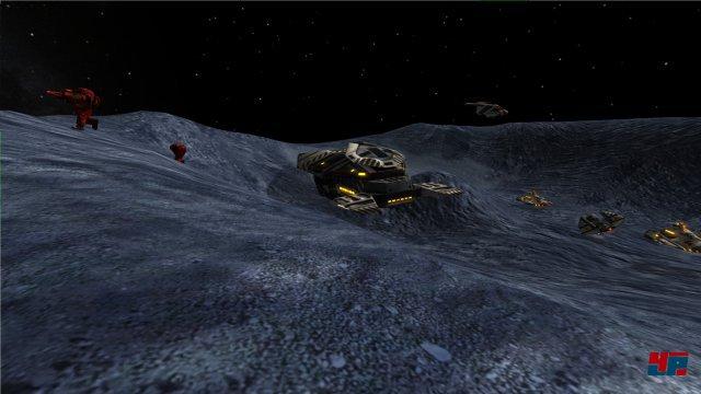 Screenshot - Battlezone 98 Redux (PC) 92525431