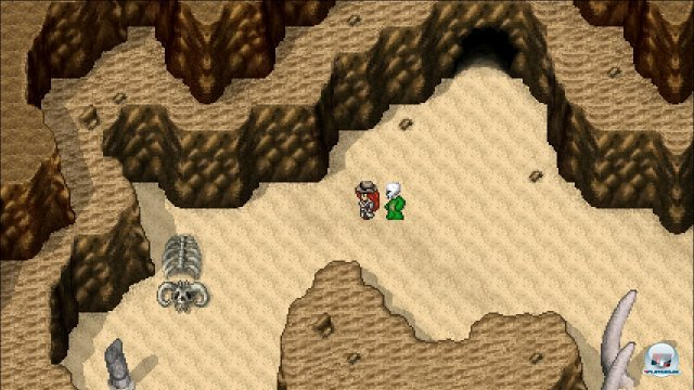 Screenshot - Penny Arcade's On the Rain-Slick Precipice of Darkness 4 (360) 92454577