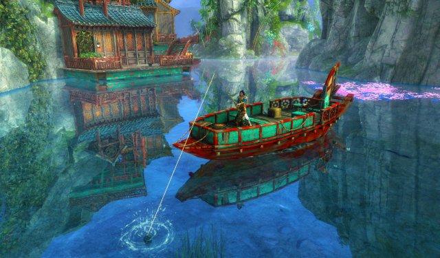 Screenshot - Guild Wars 2: End of Dragons (PC)
