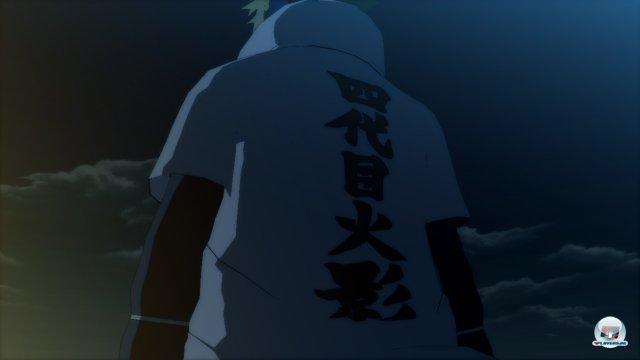 Screenshot - Naruto Shippuden: Ultimate Ninja Storm 3 (PlayStation3) 2373837