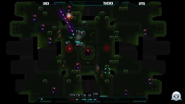Screenshot - Droid Assault (PC) 92449057