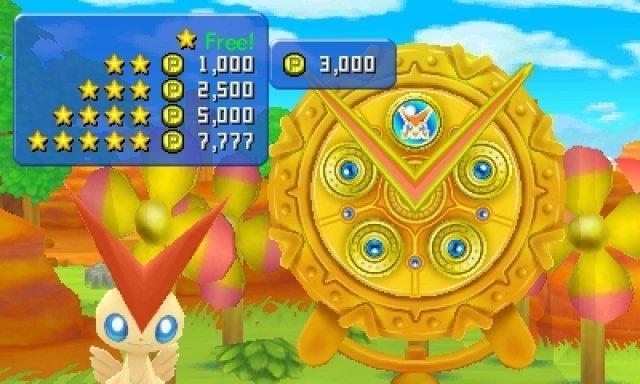 Screenshot - Pokémon Mystery Dungeon: Portale in die Unendlichkeit (3DS) 92457649