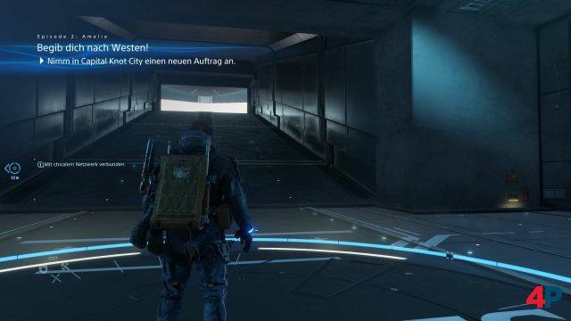 Screenshot - Death Stranding (PS4) 92599397