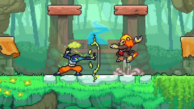 Screenshot - Rivals of Aether (Switch) 92625148