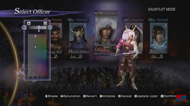 Screenshot - Warriors Orochi 3 Ultimate (PlayStation4) 92490092