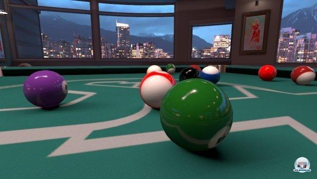 Screenshot - Hustle Kings (PS_Vita)