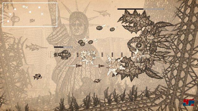 Screenshot - Earth Atlantis (Switch)