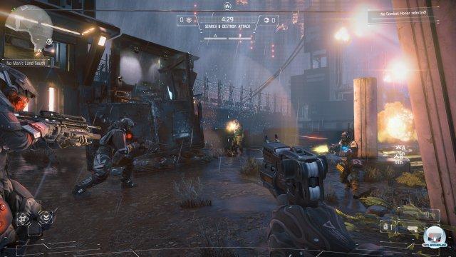 Screenshot - Killzone: Shadow Fall (PlayStation4) 92466849