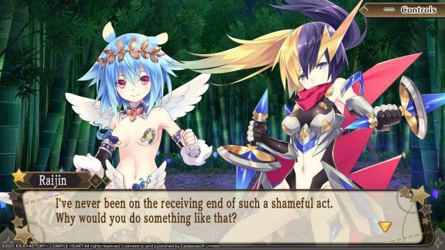 Screenshot - Moero Crystal H (Switch) 92624578