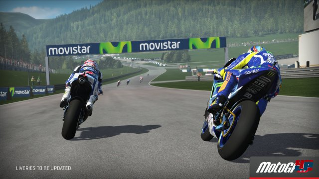 Screenshot - Moto GP 17 (PC) 92541887