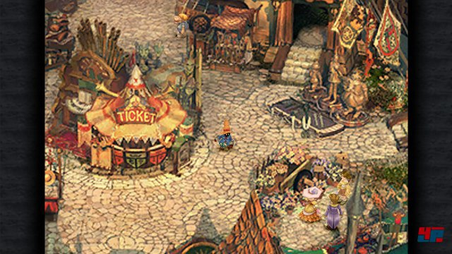 Screenshot - Final Fantasy 9 (PC) 92518089