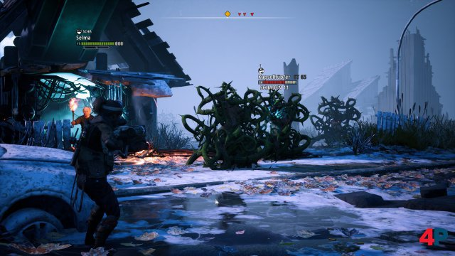 Screenshot - Mutant Year Zero: Seed of Evil (PC) 92592957