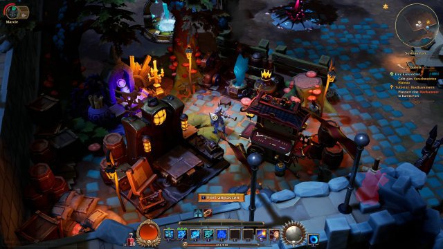Screenshot - Torchlight 3 (PC, One) 92626601
