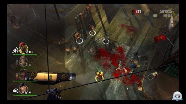 Screenshot - Zombie Apocalypse: Never Die Alone (360)