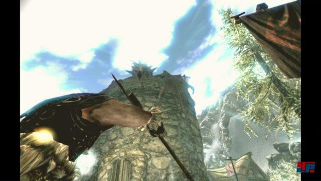 Screenshot - The Elder Scrolls 5: Skyrim VR (PlayStationVR) 92555820