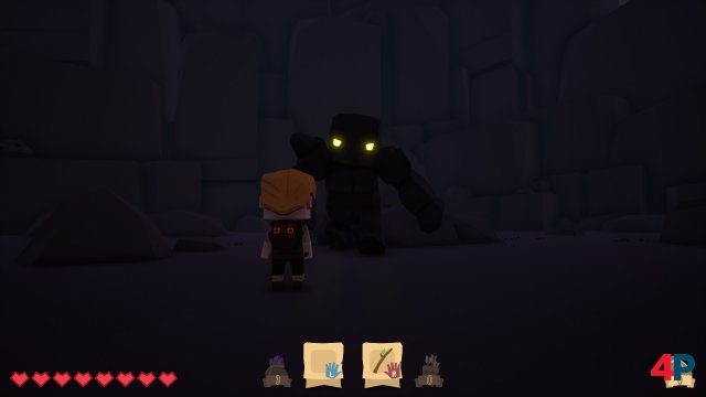 Screenshot - Swords 'n Magic and Stuff (PC) 92623726