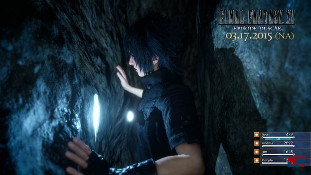 Screenshot - Final Fantasy 15 (PlayStation4) 92500920