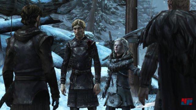 Screenshot - Game of Thrones - Episode 4: Sons of Winter (360) 92505765