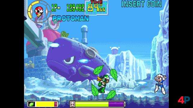 Screenshot - Capcom Home Arcade (Spielkultur) 92599669