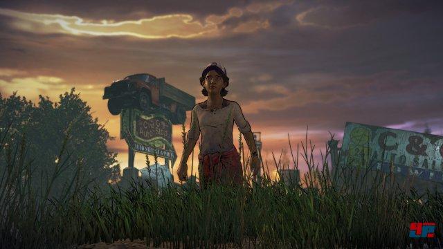 Screenshot - The Walking Dead: A New Frontier (PC) 92538043