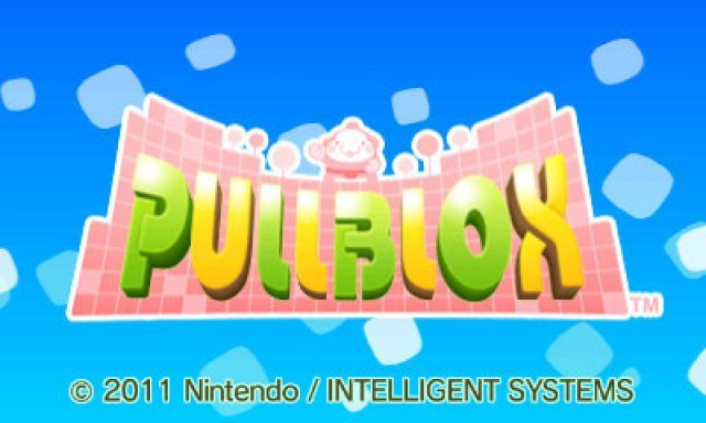 Screenshot - Pullblox (3DS) 2299282
