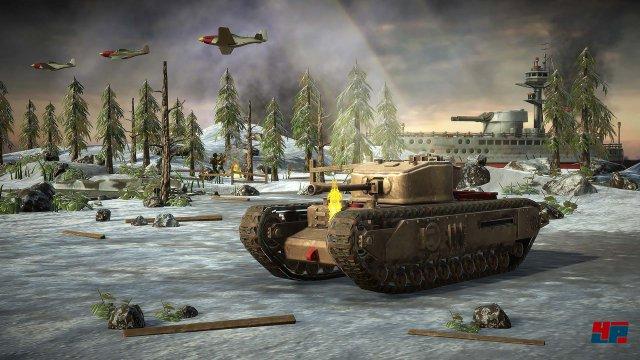 Screenshot - Battle Islands: Commanders (PC) 92539927