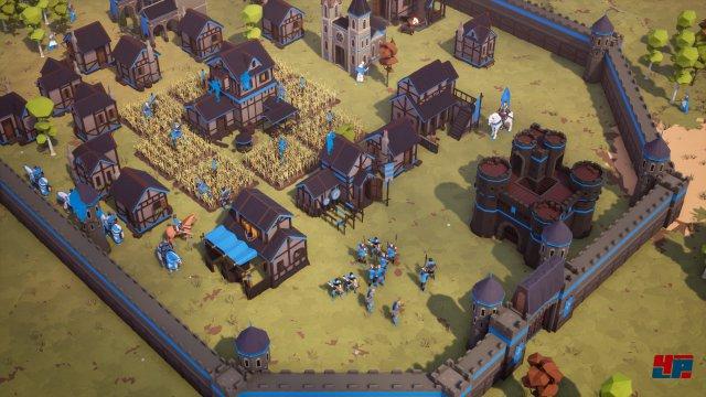 Screenshot - Empires Apart (PC)