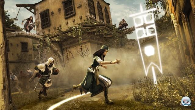 Screenshot - Assassin's Creed: Revelations (360) 2251997