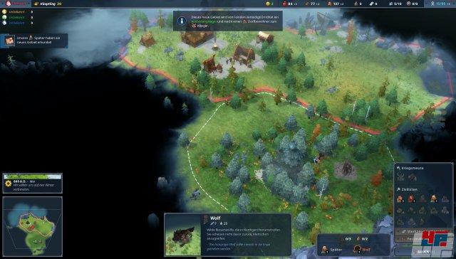 Screenshot - Northgard (PC) 92542846