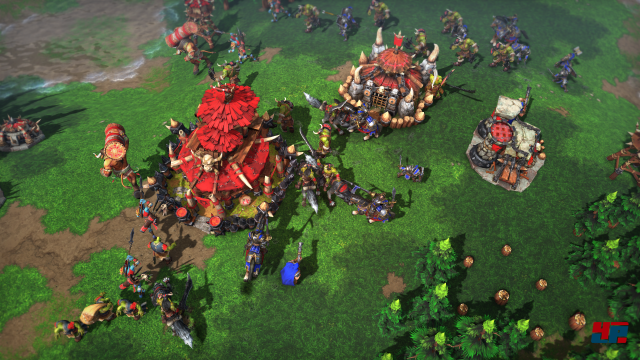 Screenshot - WarCraft 3: Reforged (PC) 92576671
