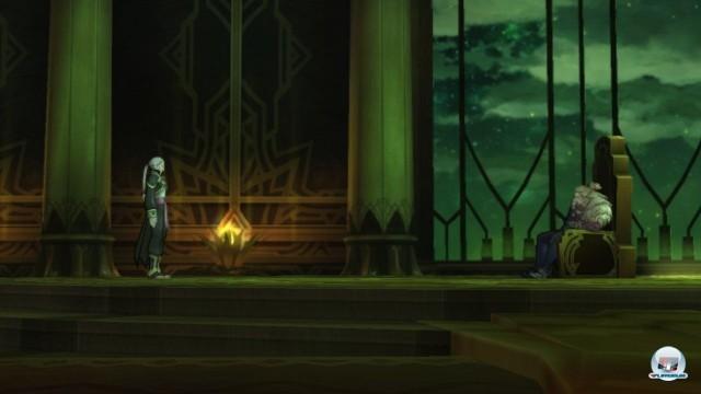 Screenshot - Tales of Xillia (PlayStation3) 2235428