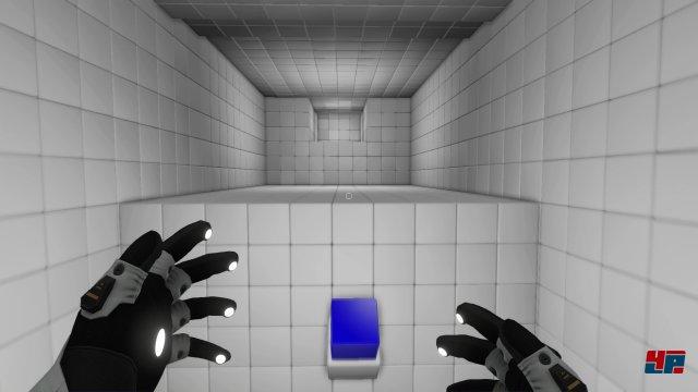 Screenshot - Q.U.B.E. (PlayStation4) 92512291