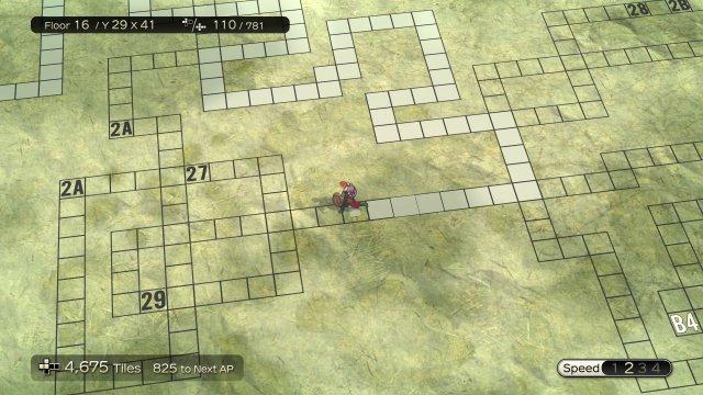 Screenshot - Dungeon Encounters (PC, PS4, Switch)