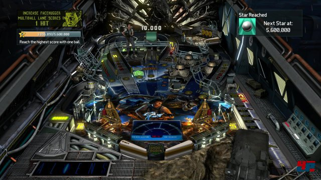 Screenshot - Pinball FX3 (PC)
