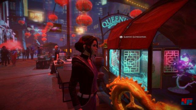 Screenshot - Dreamfall Chapters (PC) 92493382