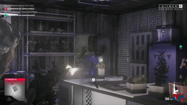 Screenshot - Hitman 2 (PlayStation4Pro) 92575175