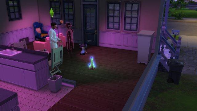 Screenshot - Die Sims 4 (Mac, PC) 92633511