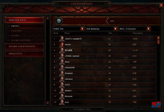 Screenshot - Diablo 3: Reaper of Souls (PC) 92489039